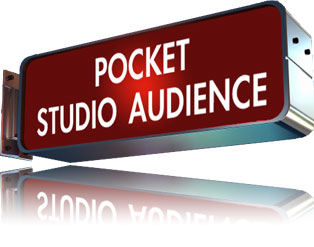 Pocket Studio Audience